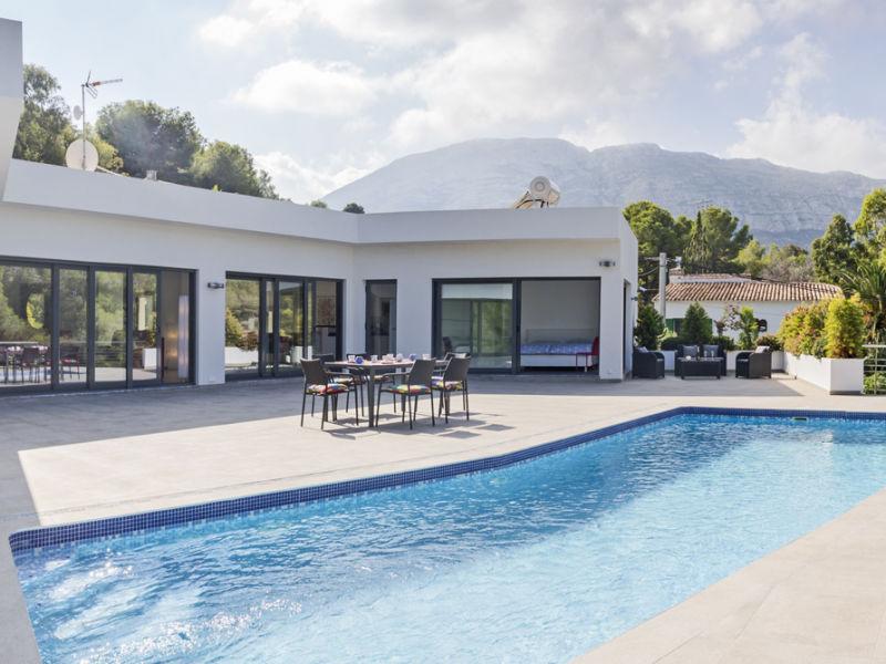 Ferienhaus Villa Perseu