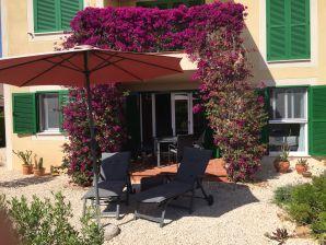Ferienwohnung Casa Sol
