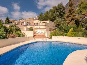 Ferienwohnung Villa Fairmont