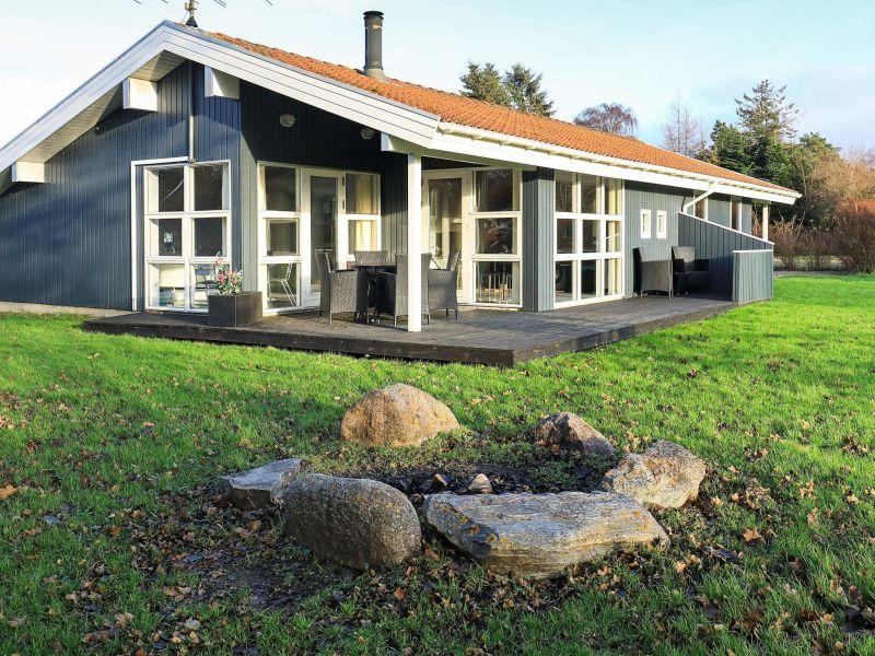 Ferienhaus Humble, Haus-Nr: 27521