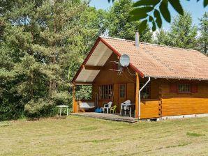 Ferienwohnung Ørsted, Haus-Nr: 09949