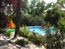 Ferienwohnung Villa Paradiso - Girasole