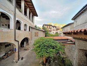 Ferienwohnung Casina Loggia