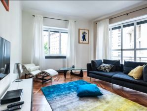Ferienwohnung Milano Luxuswohnung