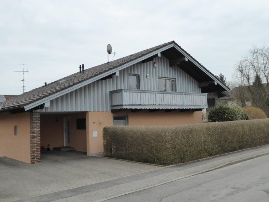 Ferienhaus-Osternacher