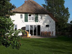 Landhaus Huus Uelvesbüll Südwest