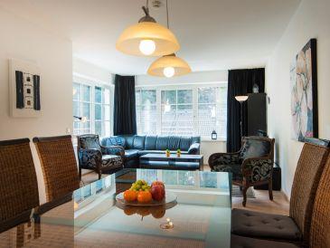 Apartment Komfort Drei Zimmer Appartement in Haus Sonnenwende