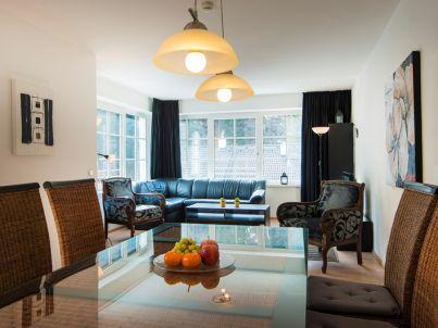 Komfort Drei Zimmer Appartement in Haus Sonnenwende
