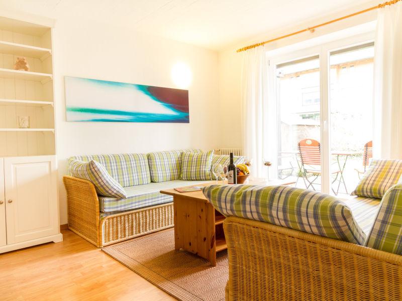 Ferienwohnung Stieglitz (Gästehaus Birgit)
