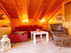 Ferienwohnung Adlerhorst im Landhaus am Bächle