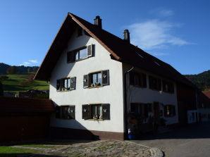 Ferienwohnung Haus Elfi