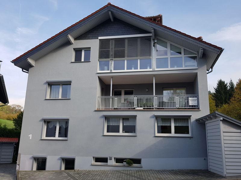 Ferienwohnung Faustenbach