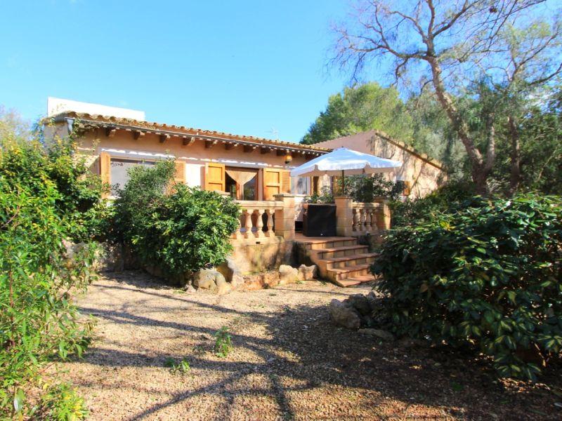 Pool-Finca Casa Ines A inkl. WLan, Poolzaun - Es Trenc
