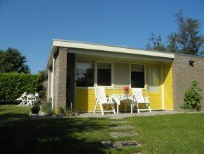 Ferienhaus Bungalow Texel 72