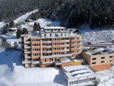 Apartment Hotel Schillerhof