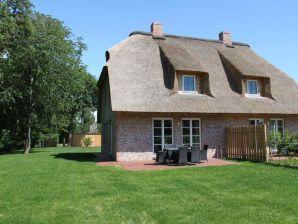 Ferienhaus 5D im Landhaus am Störweg (ID 332)