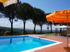 Ferienhaus Villa San Gallo