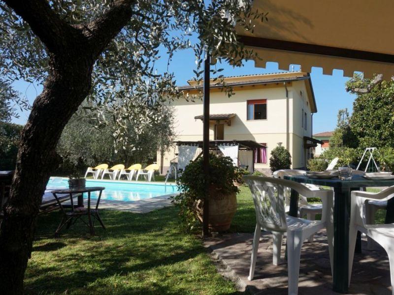 Ferienhaus Villa Rosanna