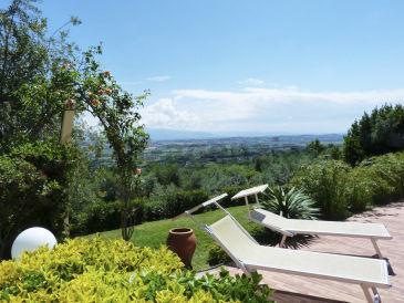 Ferienhaus Villa Monte San Savino