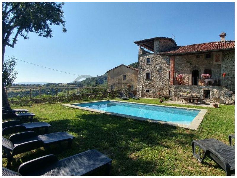 Ferienhaus Villa Toricella