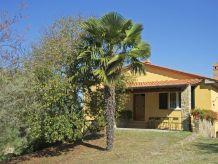 Ferienhaus in Lucignano