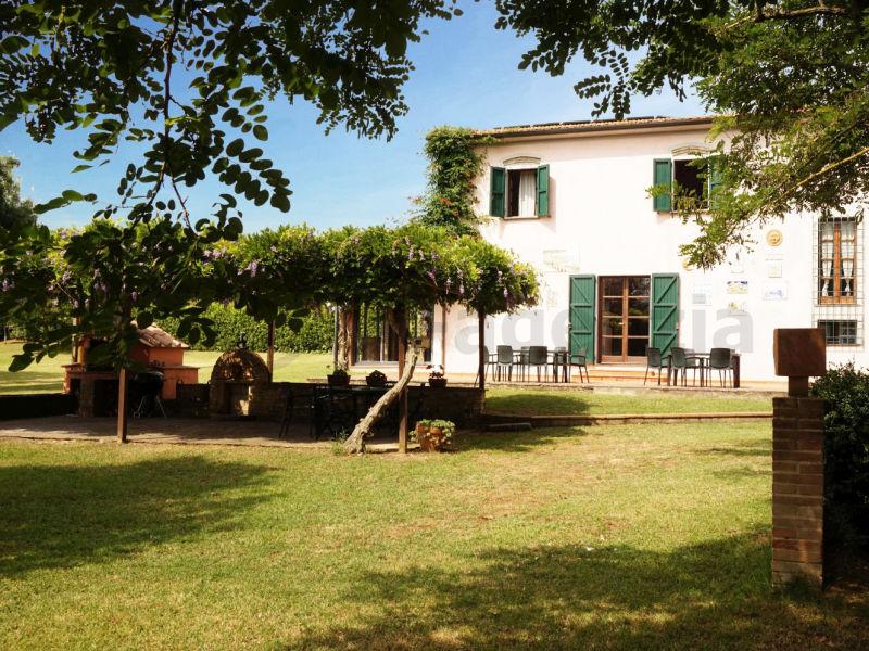 Ferienhaus Villa Poggio