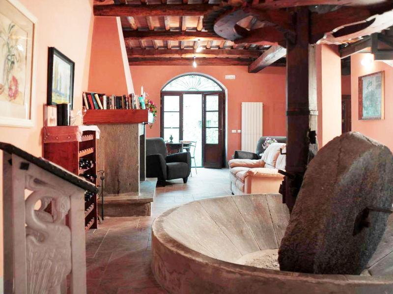Ferienhaus Colonica Bianca