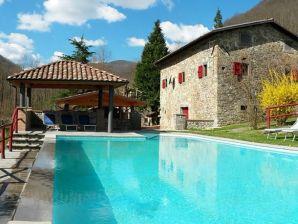 Ferienhaus Biagioni