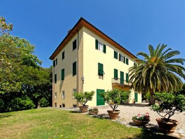 Villa Lucchese