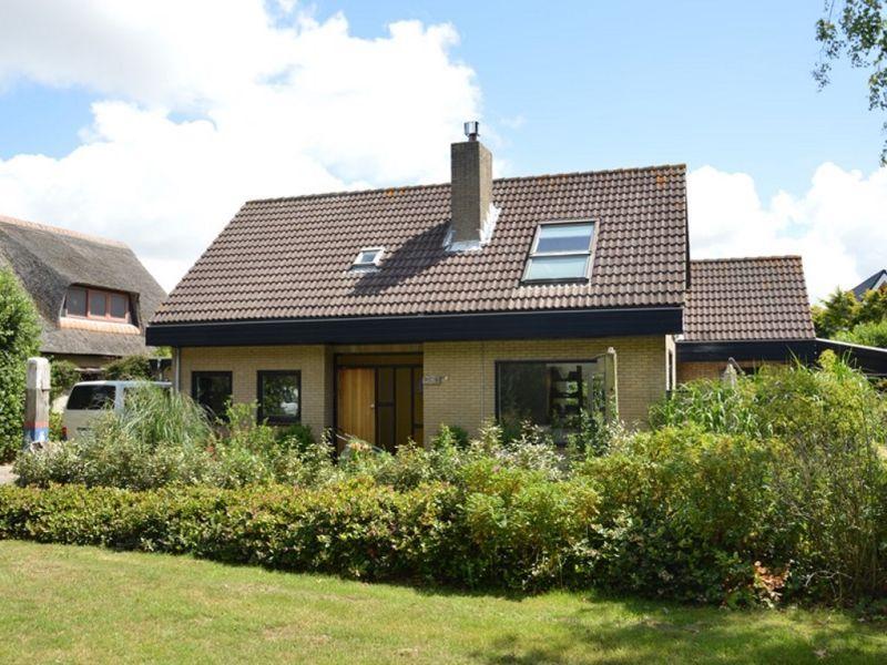 Ferienhaus Ruijslaan 73