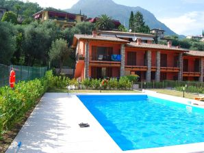 Ferienwohnung Giardino Messaga