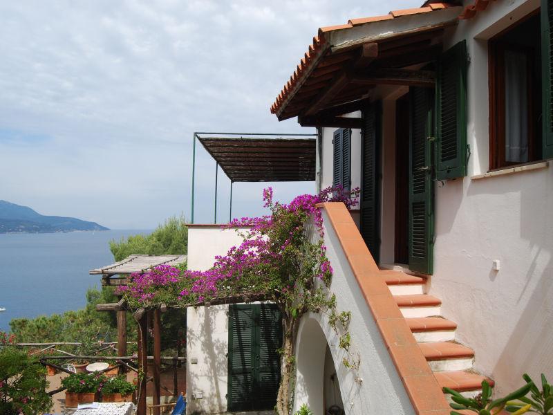 Ferienwohnung Villa Giardino
