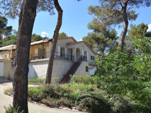 Ferienhaus Villa Les Trois Pins