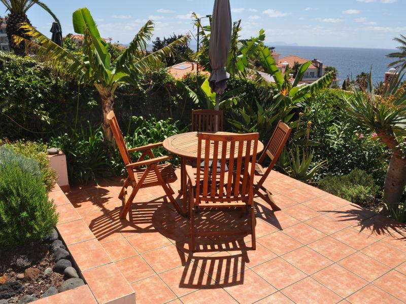 Ferienwohnung Villa PertodoMar Superior Verde