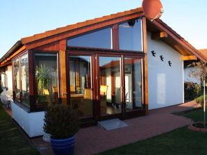 Ferienhaus Scholle K11