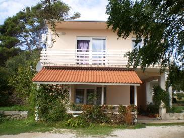 Ferienwohnung Apartmani Batifogo
