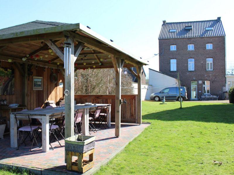 Ferienhaus De Kleine Herberg