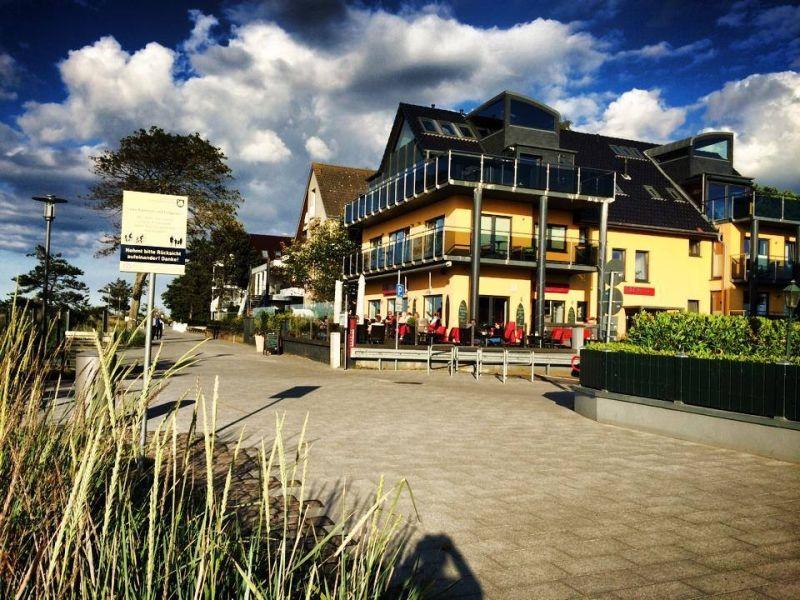 Ferienwohnung Ocean View 3 Seaside-Strandhotel