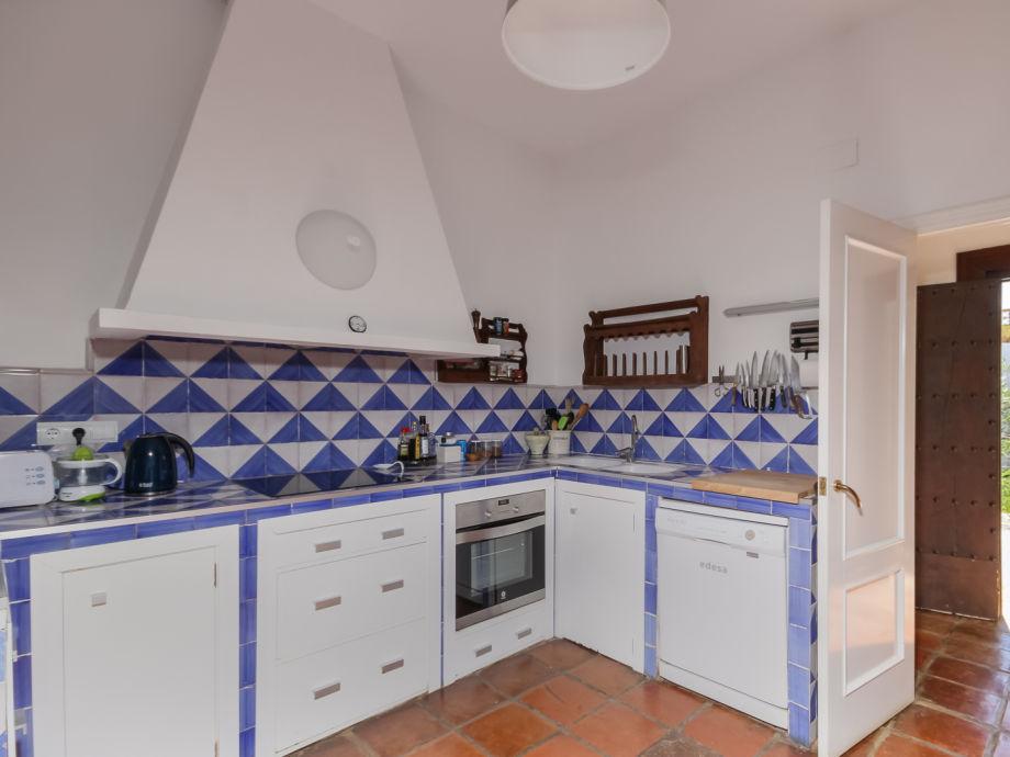 Villa Los Angeles, Conil / Roche Viejo - Firma Casa Andaluza - Herr ...