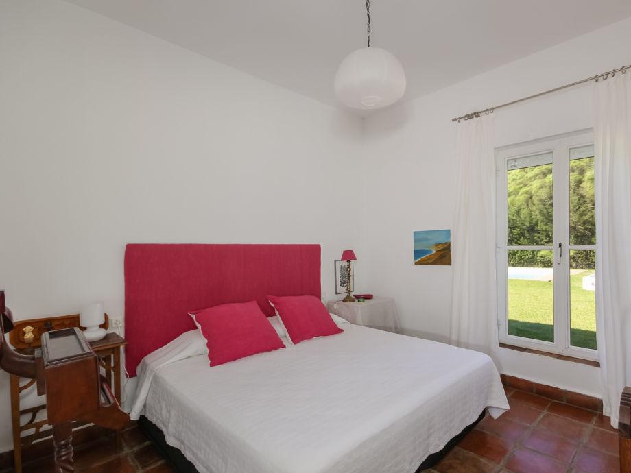 Villa los angeles conil roche viejo firma casa andaluza herr jan morgenstern - Suite cm ...