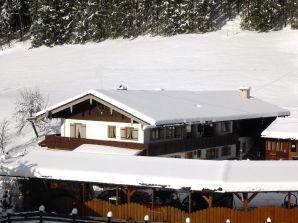 Ferienwohnung Berghof Punzenlehen Apt. Hochkalter