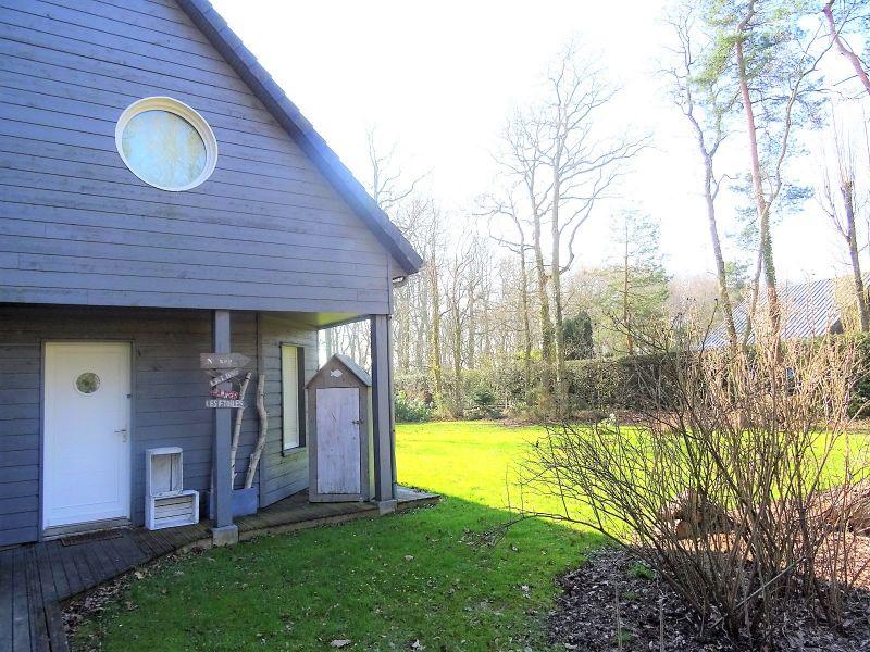 Cottage La Cabane d'Hôtes