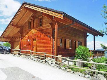Ferienhaus Chalet Albert
