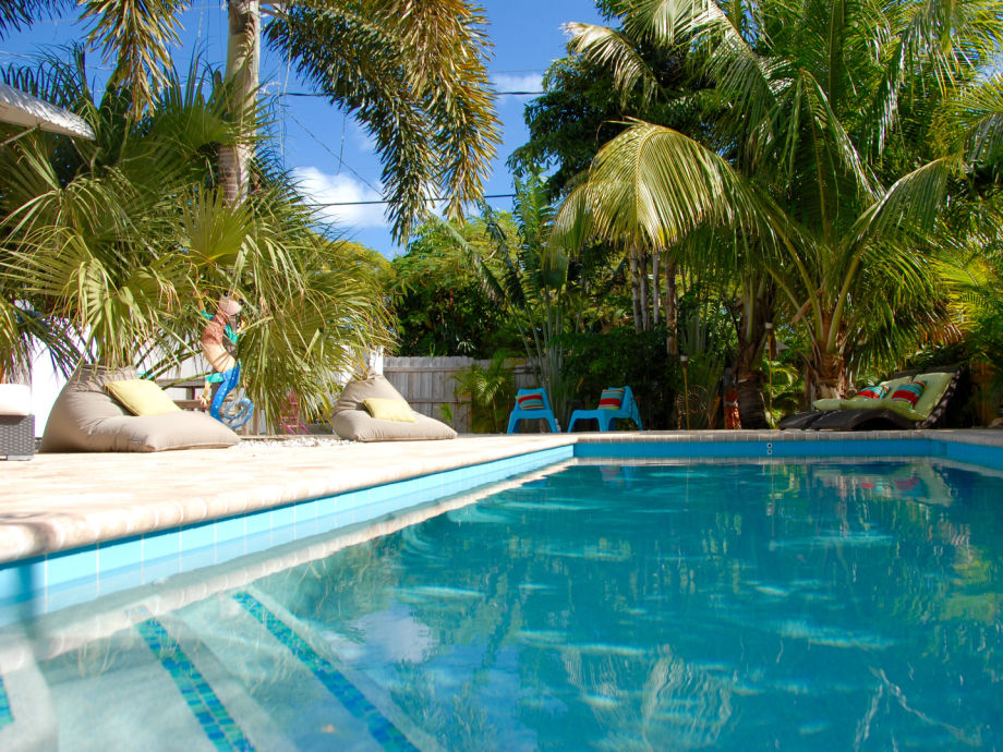 ferienhaus bamboo house fort lauderdale palm beach frau susi liebermann. Black Bedroom Furniture Sets. Home Design Ideas