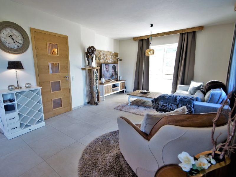 Ferienwohnung Rivièra Suite - Priwello