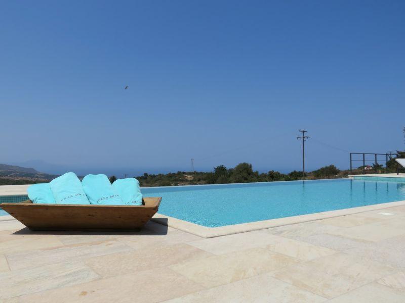 Luxus Villa Mila