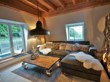 Ferienwohnung Suite Royal - Priwello