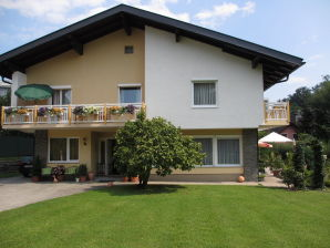 Holiday apartment Apartment Velden - Angelika Berginz