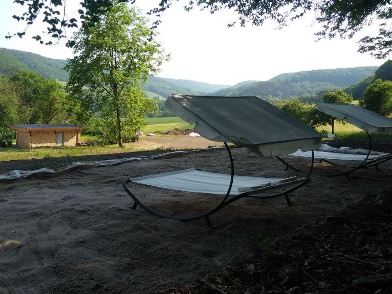 Ferienwohnung Müllerthal Suite - Priwello