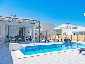 Ferienhaus Premium Beach Villa 5